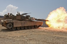 General Dynamics To Beat Out Germany For Saudi Tank Deal