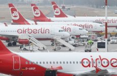 UAE, Germany plan talks over Air Berlin-Etihad code share