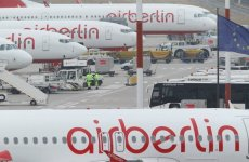 Etihad Looks To Buy Air Berlin Loyalty Programme
