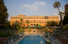 Egypt Impacts Marriott MEA RevPAR