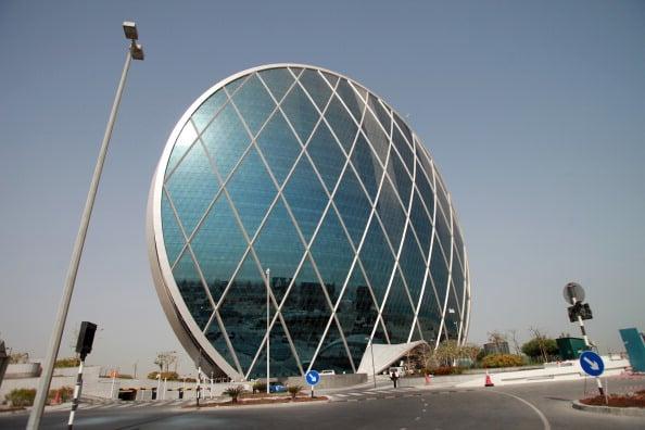 Abu Dhabi's Aldar Awards $1 1bn Contract To Arabtec - Gulf