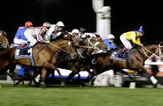 Dubai to lose world's richest horse race crown?