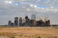 Value Of GCC Construction Projects To Jump 92% In 2014 – Study