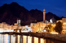 Oman Growing, But Diversification Is Vital
