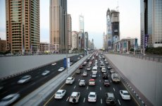 Sheikh Zayed Road Traffic Diversion For Dubai Canal To Begin In October- RTA