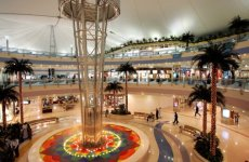 Abu Dhabi Among Top 10 Global Shopping Centre Developments