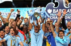 Manchester City Halve Losses After Title Win