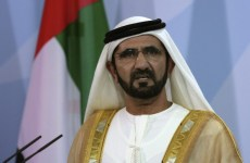 Dubai Approves New Budget; Spending Set At Dhs34.1bn