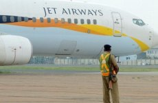 India's Jet Shares Fall After Etihad Revises Deal