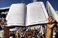 Many In Muslim World Want Sharia As Law Of Land