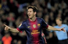 Barcelona President Rosell Aims To Continue Beyond 2016