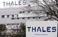 Thales Eyes Local Mega Rail Deals In Gulf