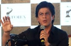 Bollywood Star Shah Rukh Khan Backs Dhs2.3bn Real Estate Project In Dubai