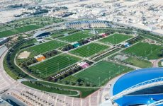 Qatar Says FIFA 2022 World Cup Projects Proceeding On Track