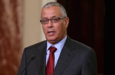 Libyan Prime Minister Zeidan Kidnapped From Hotel By Gunmen