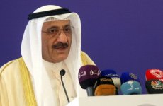 Kuwait Oil Minister's Resignation Accepted