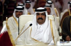 Qatar Emir Steps Down, Hands Power To Son