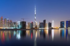 Dubai's Property Sector Goes Back To The Future?