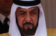 UAE President Approves Dhs20bn For Development Projects