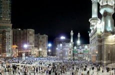 Saudi expects about 2.5 million pilgrims this season