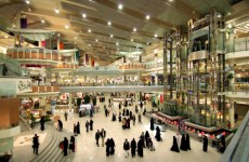 Only Saudi citizens to be employed at kingdom's shopping malls