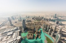 Dubai's Property Prices Soar But Still Lower Than 2008