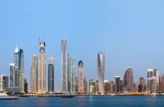 Dubai Real Estate Deal Values Up 38% In Q1 2014