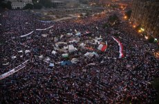 Does Egypt's Crisis Represent A Failure Of Democracy?
