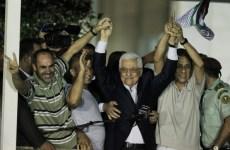 Israel Frees 26 Palestinians As Talks Resume