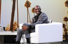 NBA Champion Kobe Bryant To Open Health Business In Dubai