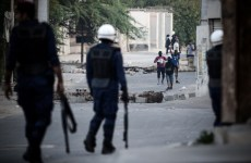 Bahraini Man Sentenced To Death Over Policeman Killing