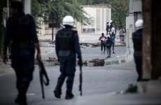 Five Bahraini Security Officers Injured By Homemade Bomb In Village