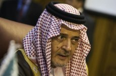 Saudi Foreign Affairs Minister Undergoes Back Surgery In The US