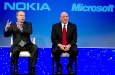 Microsoft Acquires Nokia's Phone Business For $7.2bn