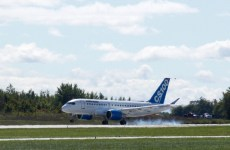 New Saudi Airline In $2bn Deal For Bombardier Planes