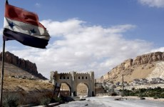 Majid Al Futtaim Waits For Stability In Egypt, Syria