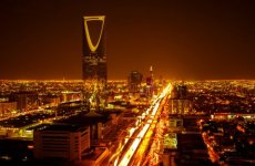 Saudi intercepts missiles over Riyadh