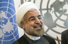 Iran, Six World Powers Clinch Breakthrough Nuclear Deal