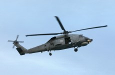 US approves sale of 10 MH-60 Seahawk helicopters to Saudi Arabia