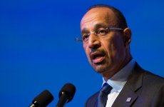 Saudi energy minister: No oil output cuts required