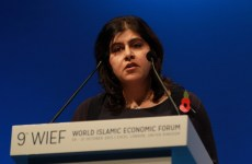 UK Minister Sayeeda Warsi Quits Over 'Morally Indefensible' Gaza Policy