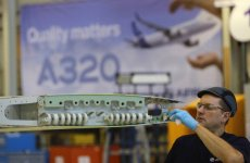 Airbus Says Missing AirAsia Plane Was Delivered 2008