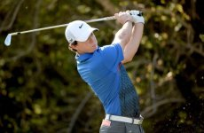 McIlroy Willing To Take Risks To Win $2.5m Prize At Dubai Desert Classic