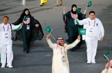 Saudi Arabia Selects All-Male Team For Asian Games In South Korea