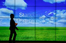 Standard Chartered Income Up 4% In H1 2013