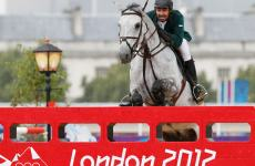 Olympics: Saudi Team Leads Equestrian Competition
