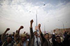 Yemenis Protest Over Power Cuts, Fuel Shortages