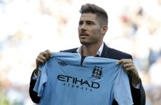 Manchester City And Malaga Start Season Well