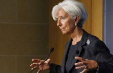 IMF To Cut Global Growth Forecast