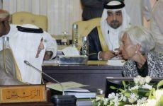 Saudi Says IMF's 2016 Deficit Forecast Is 'Doomsday Scenario'